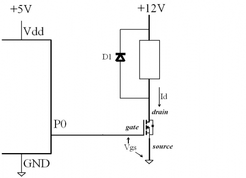 Door Lock Parts Diagram also Index1584 also Dayton Thermostat Wiring Diagram in addition Page microdesign pt9 fet switching as well Uln2003 Control Stepper Motor By Parallel Port. on limit switch wiring diagram